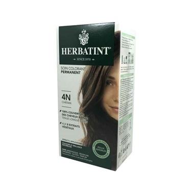 Herbatint  Saç Boyası 4N Chatain - Chestnut Kahve